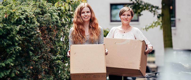 Housing Studierendenwerk Aachen Englisch 2018